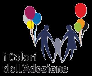 i colori dell'adozione